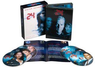 24 - Season One