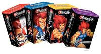 Thundercats: The Complete Seasons 1 and 2